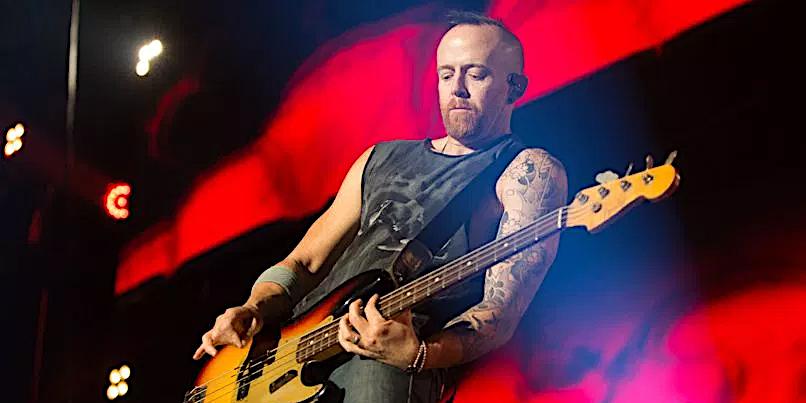Bajista de Linkin Park no descarta nueva música | Ruta Rock