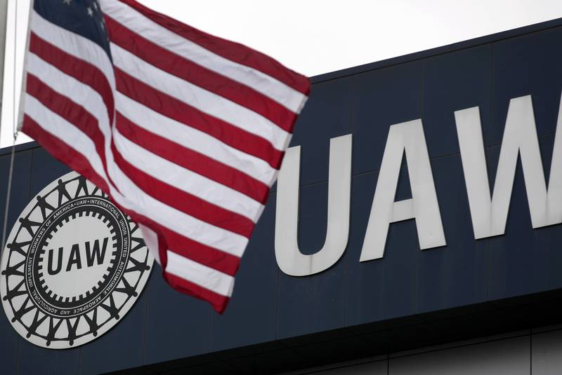 U.S. Attorney says the U.S. government may still seek to take control of the United Auto Workers Union (UAW) once its investigators determine the depths of corruption in the union…