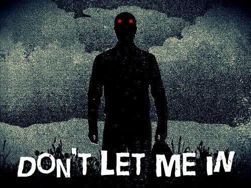 No me dejes entrar