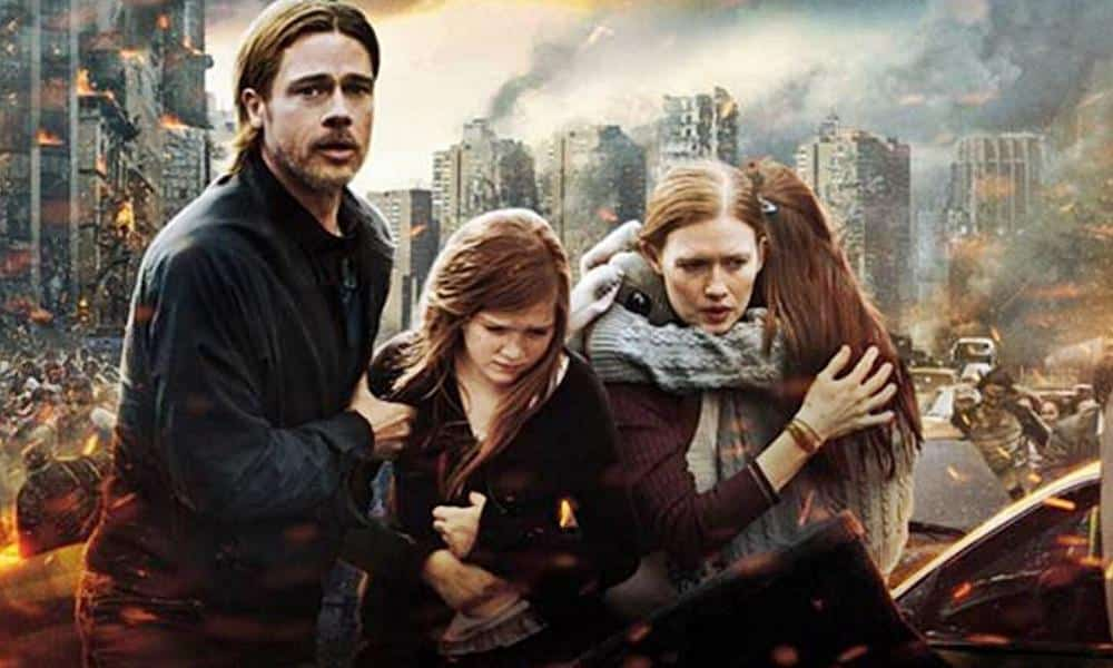 'World War Z 2' Has Reportedly Been Cancelled By Paramount