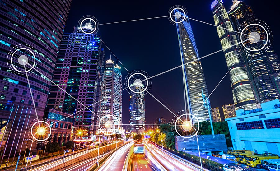 How to Lay the Groundwork for Protecting Smart City Connectivity   2019 ...