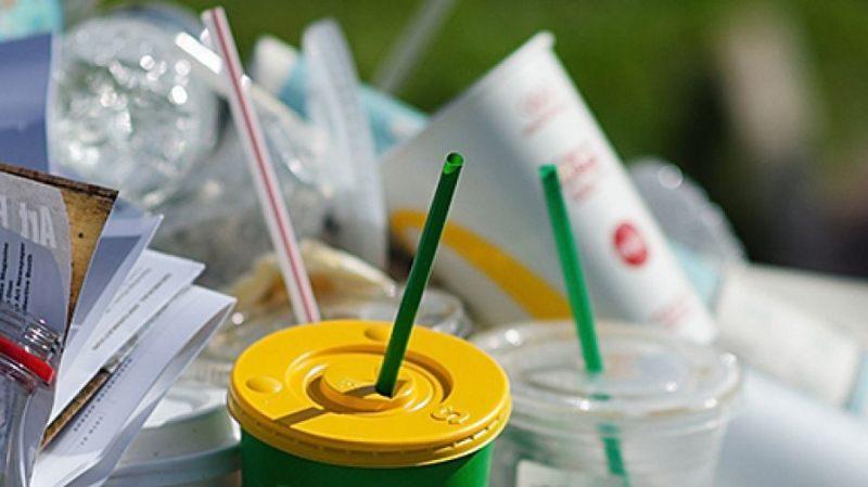 China To Ban All Single-Use Plastics…