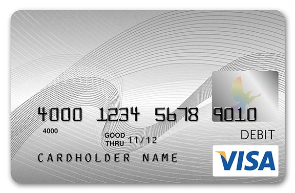 VISA Prepaid Debit Card | Southwest Federal Credit Union