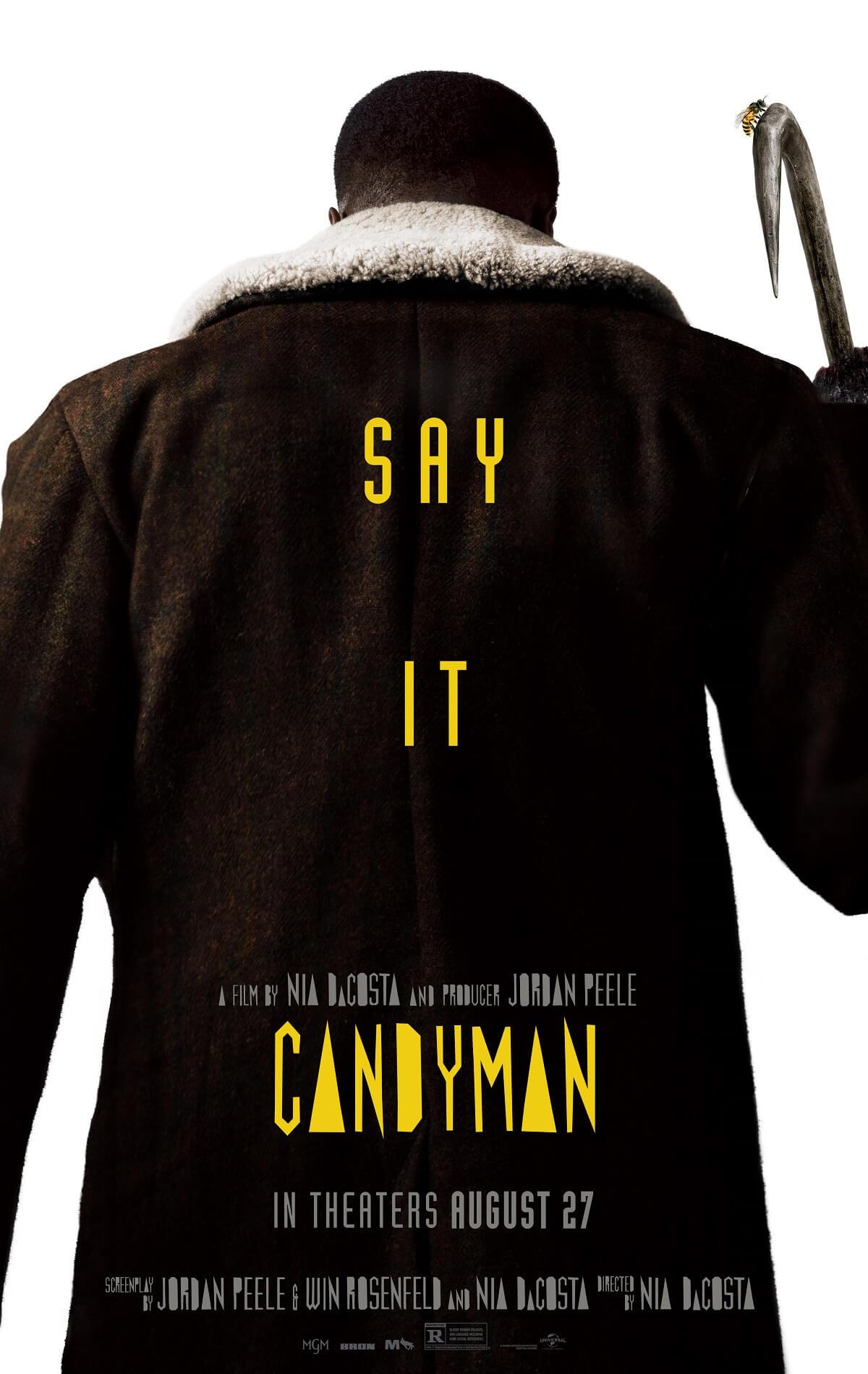 Movie Corner Bonus: Candyman
