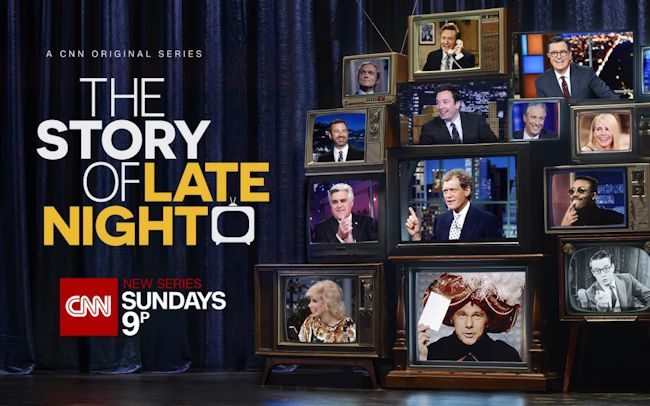 CNN and HLN Announce Slate, with History of Sitcom; Lil ...