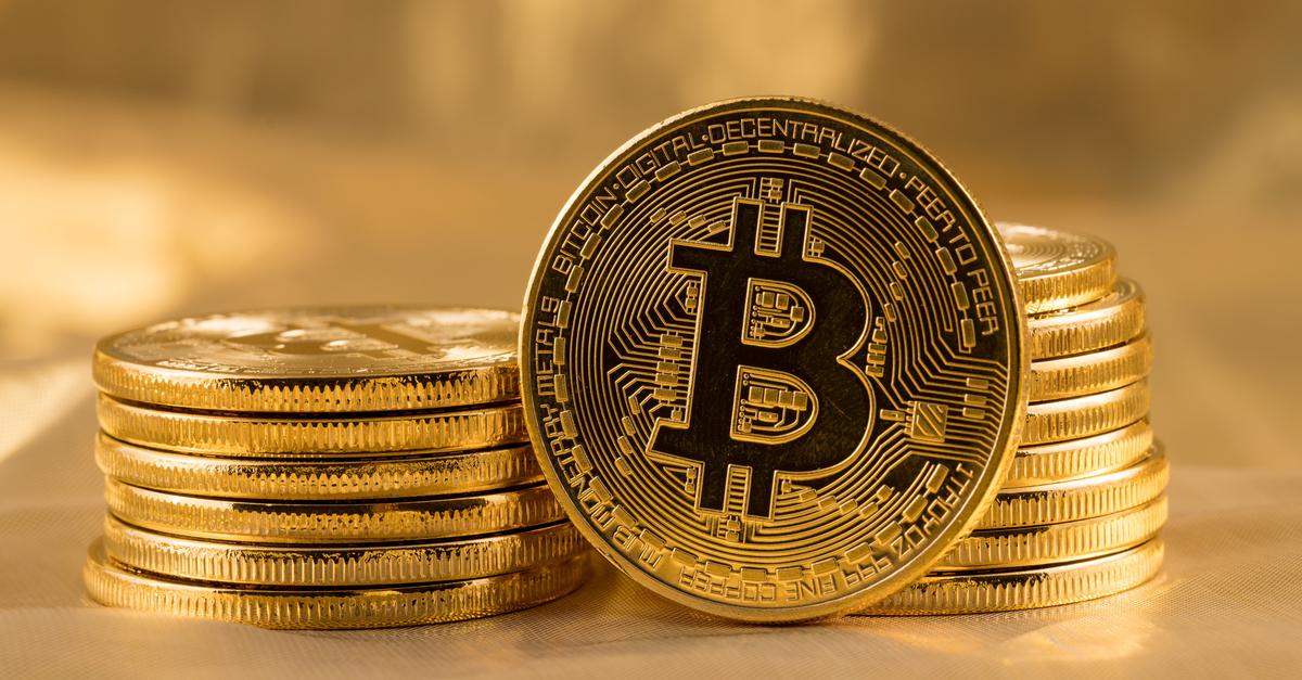 Bitcoin Below $10,000; Value Halved Since Mid-December