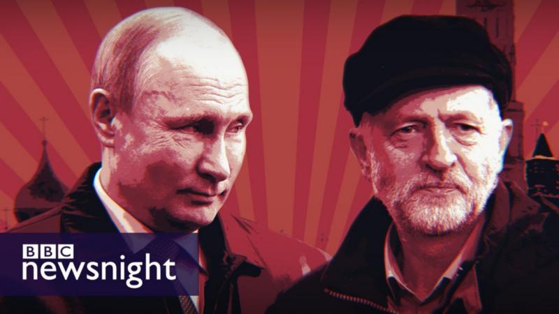 Tory supporter posts 'joke' Corbyn death threat, Facebook ...