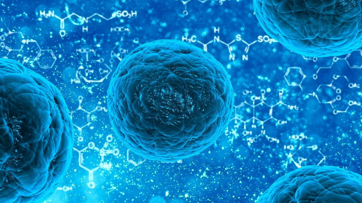 Cure for All Viruses? Scientists discover holy grail which ...