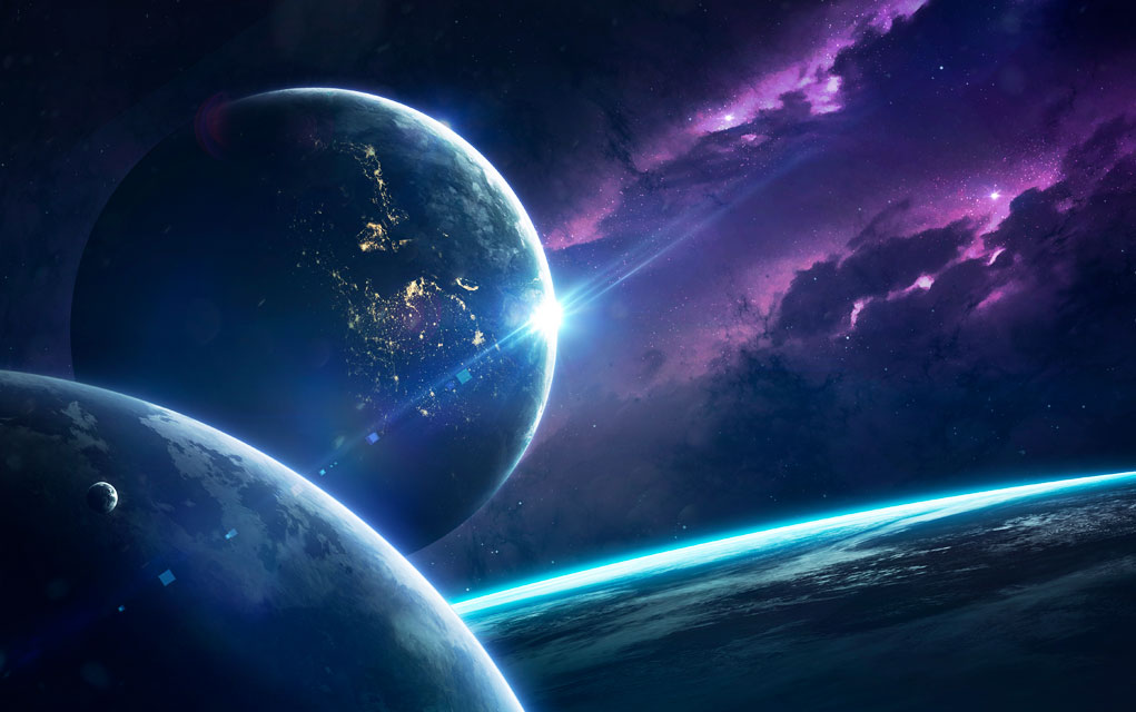 Parallel Universes? The Evidence Says Yes | SoulVibe