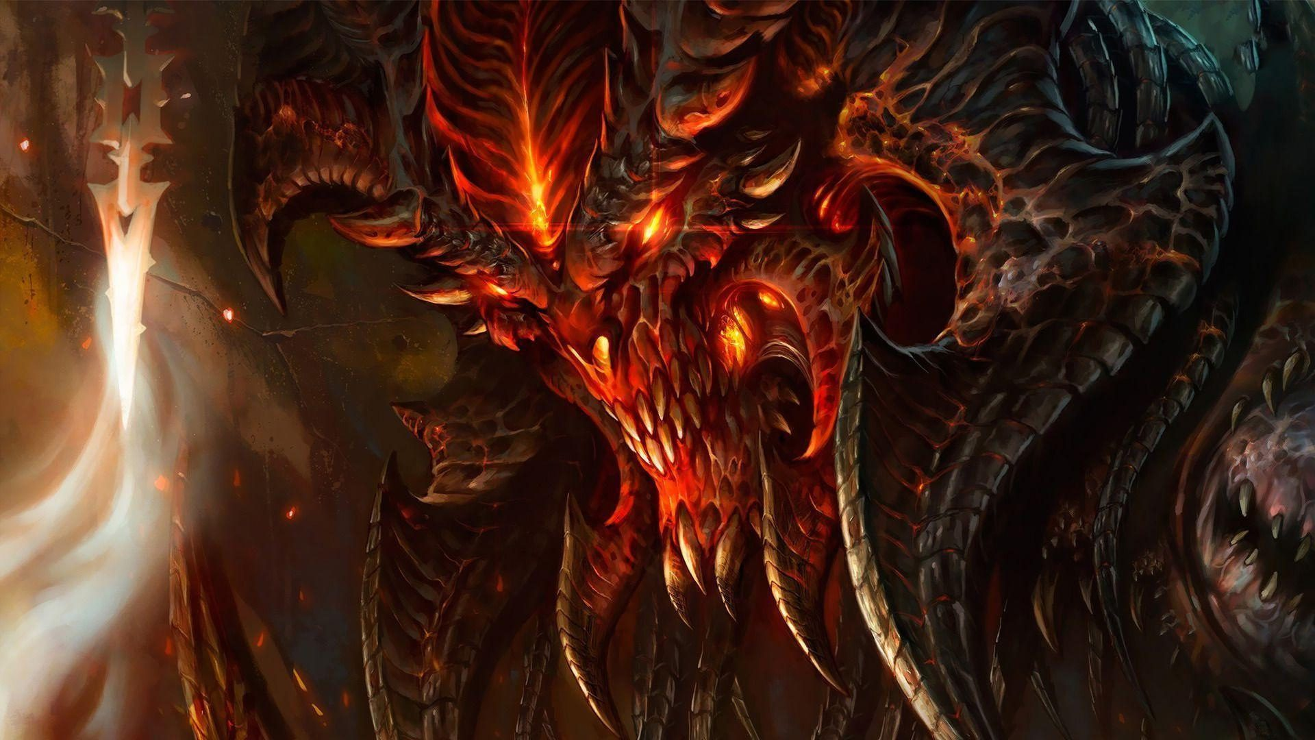 New Diablo Trademark Suggests A Netflix Series Might Be On ...