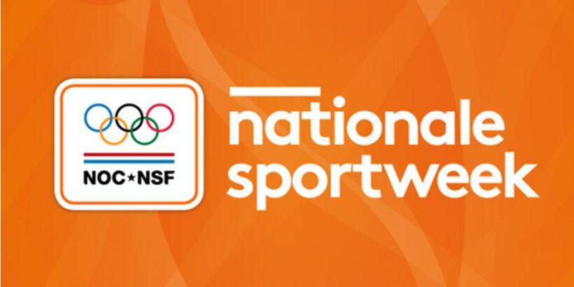 Nationale Sportweek 2019 - Sportstad Utrecht