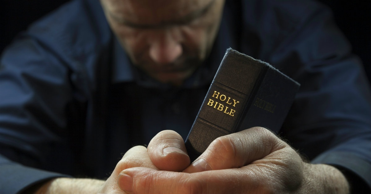PASTORS NEED TO PRAY WITH COURAGE – Stand Strong Ministries