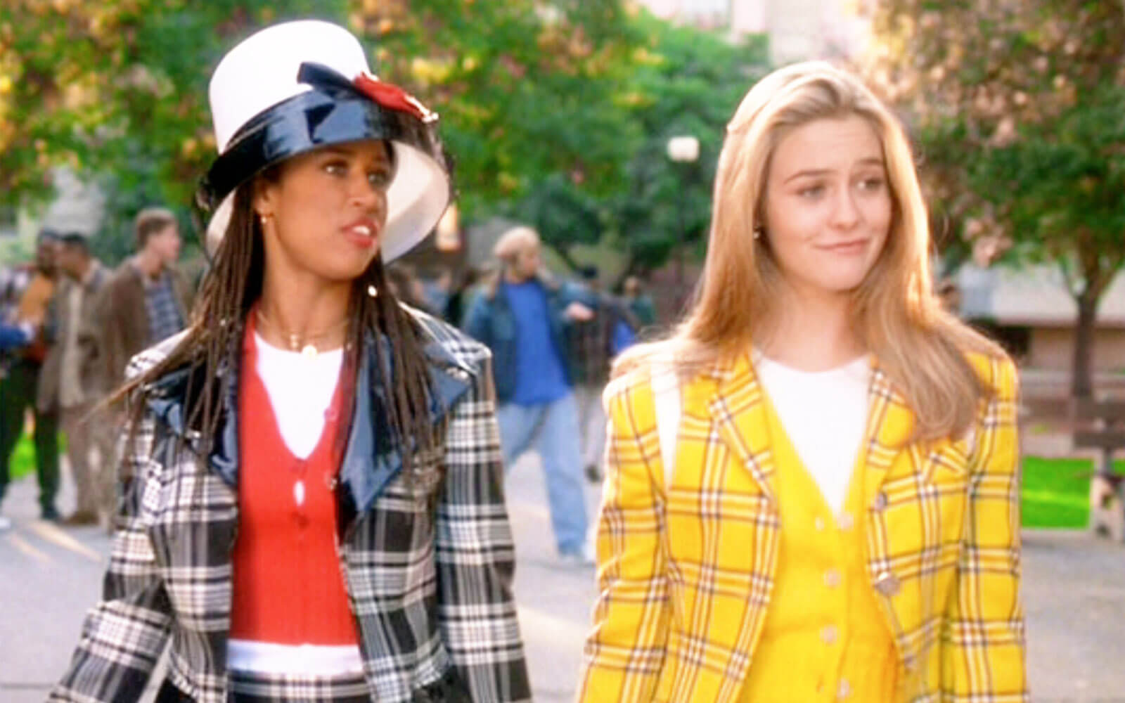 1990s Fashion: Iconic Female Outfits From The Movies ...