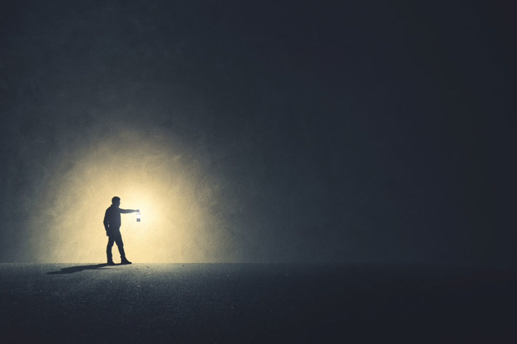 Rohn: 3 Ways to Face Your Fears With Courage | SUCCESS