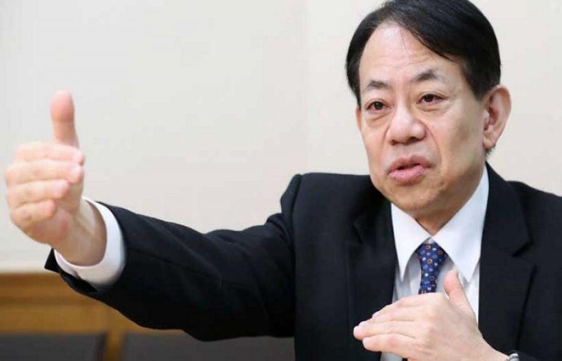 Masatsugu Asakawa as a new President of ADB - SUCH TV
