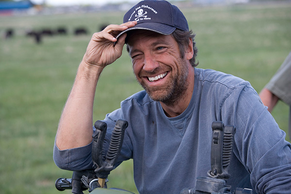 Mike Rowe Causes Liberals to Lose it After He Explains the Downside to Raising the Minimum Wage