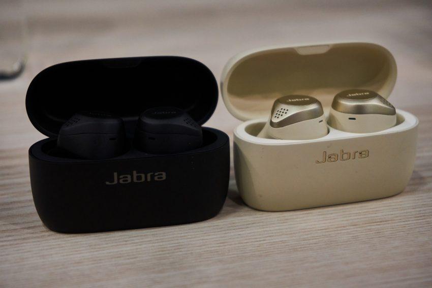 Jabra Elite 75t zmierzają w stronę perfekcji – mniejsze ...
