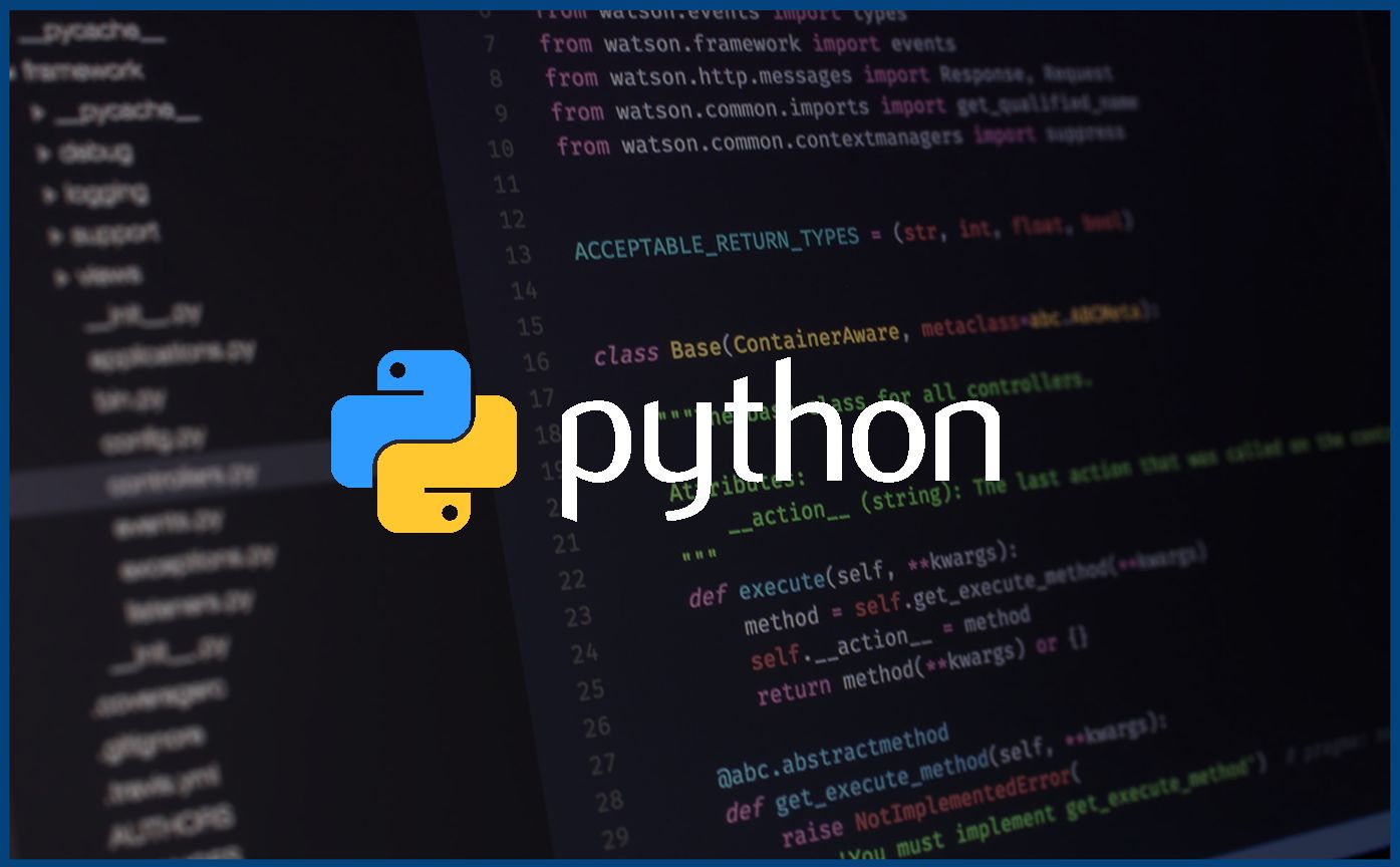 Why Python Programming Language is very useful for Hackers?