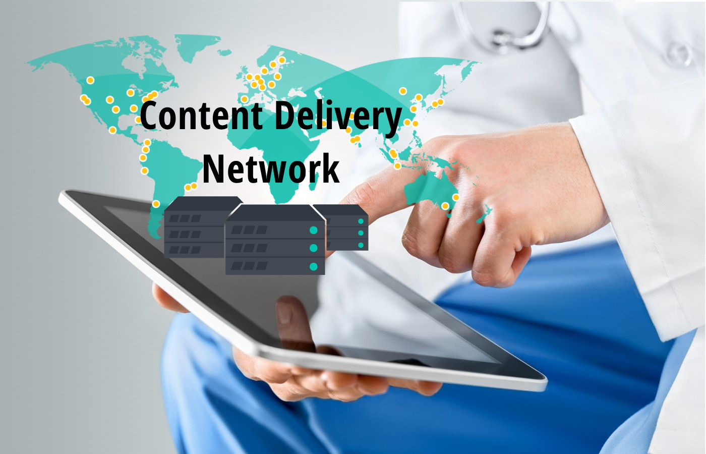 How CDN Works? How to Find the Cheapest CDN Provider?