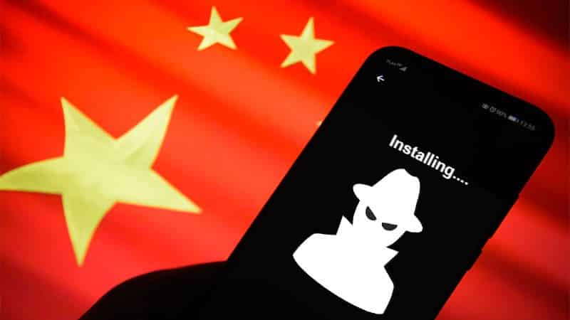 Chinese Spyware Pre-Installed on All Samsung Phones (& Tablets)…
