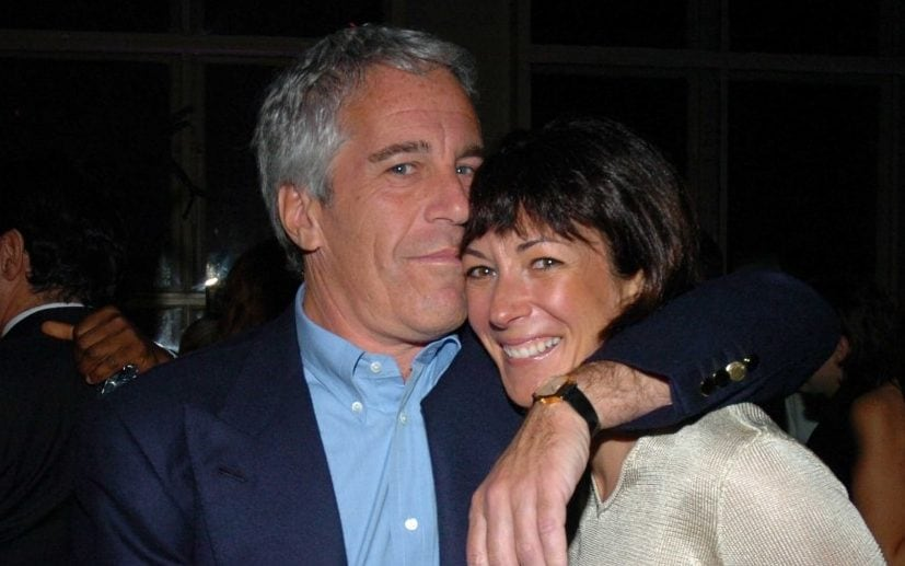 Daily Mail: Ghislaine Maxwell, the former lover of paedophile financier Jeffrey Epstein, is under 24-hour guard by former US Navy Seals amid fears for her life…