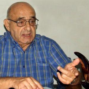 """Silvio Platero: """"Estamos al borde de una Tercera Guerra ..."""