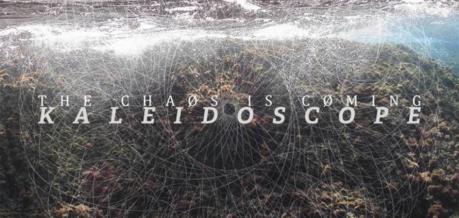 Descarga el nuevo EP de The Chaos Is Coming | The Backstage