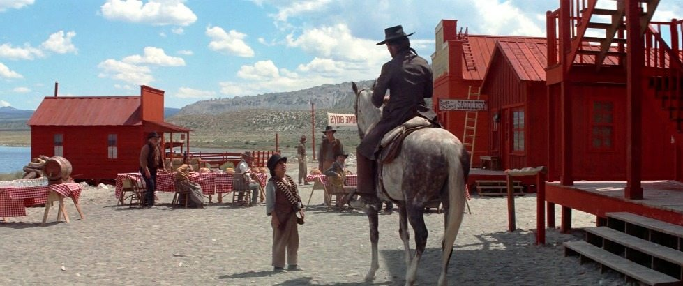 Where Was High Plains Drifter Filmed? All Filming Locations