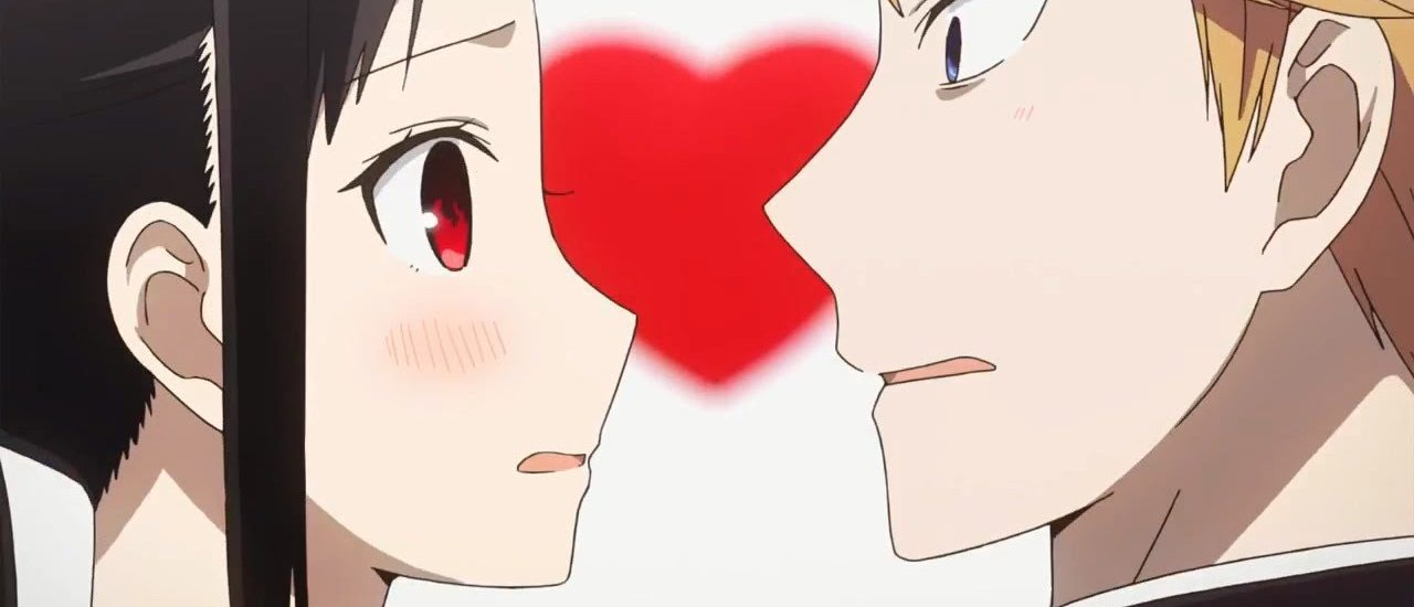 Kaguya sama Love is War Season 2: Release Date, Characters ...