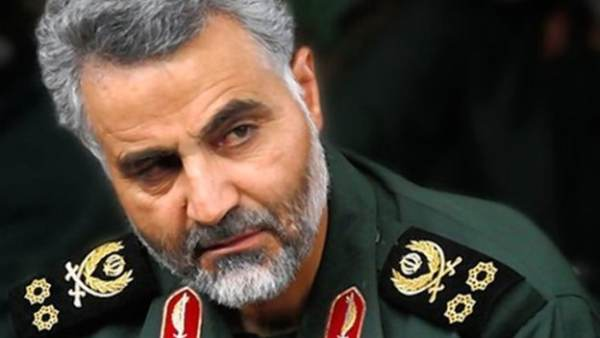 Iranian-Backed Terror Leader Qais Khazali — Responsible for Numerous US Soldier Deaths in Iraq ...