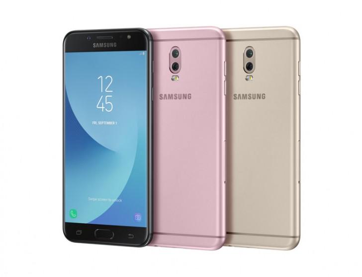 Samsung Galaxy J7 + и J7 Core теперь доступны в ...