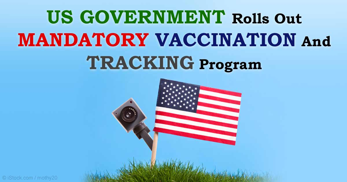 New Federal Vaccine Mandate Proposed | The Liberty Beacon