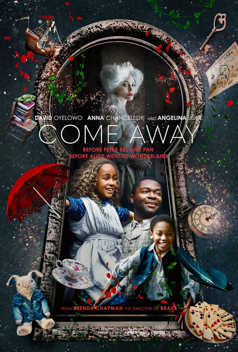 800px-Come_Away_poster | The Movie Blog