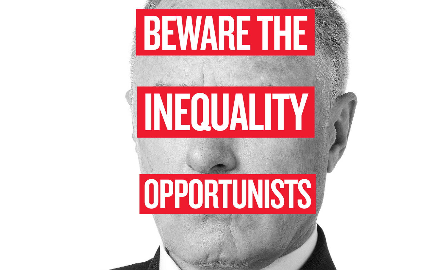 Will Phony Populists Hijack the Fight Against Inequality ...