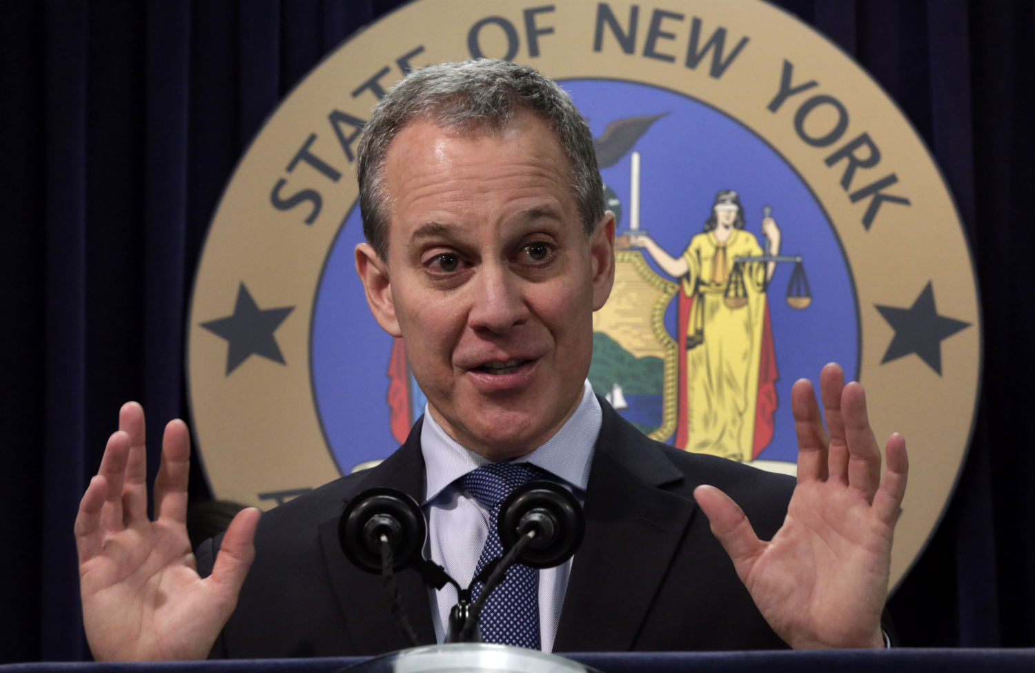 Eric Schneiderman Is Still Seeking Justice for the ...