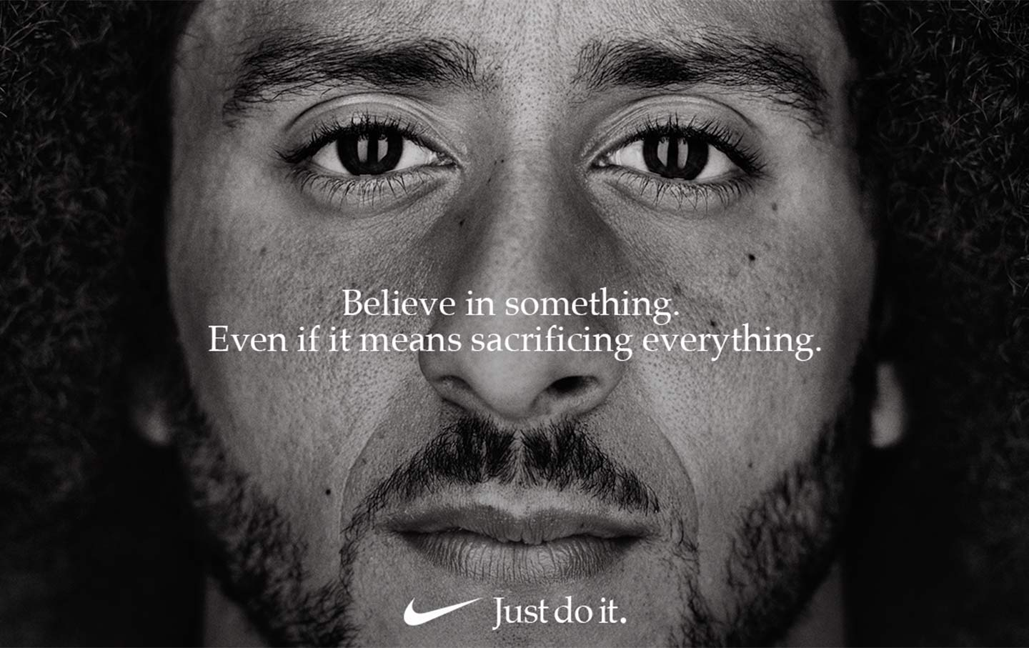 Colin Kaepernick and the Perils of the Swoosh | The Nation