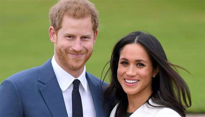 Meghan Markle, Prince Harry accused of interfering in US ...