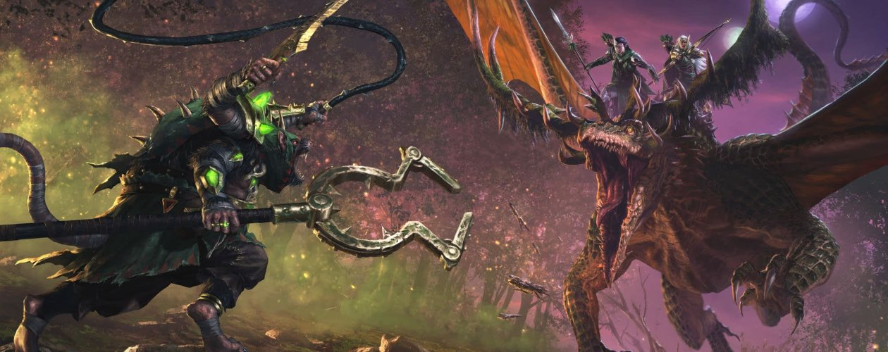 Total War: Warhammer II - The Twisted and The Twilight DLC Review - TheSixthAxis