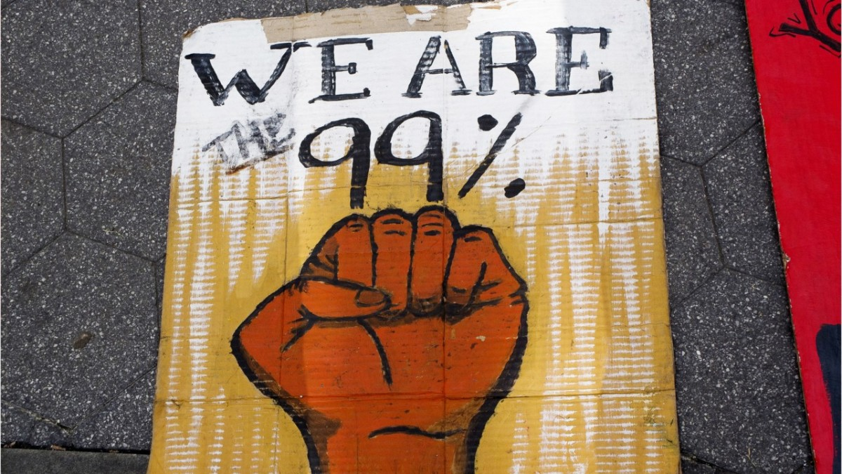 10 Years Later, Has Occupy Wall Street Left a Legacy? - TheStreet