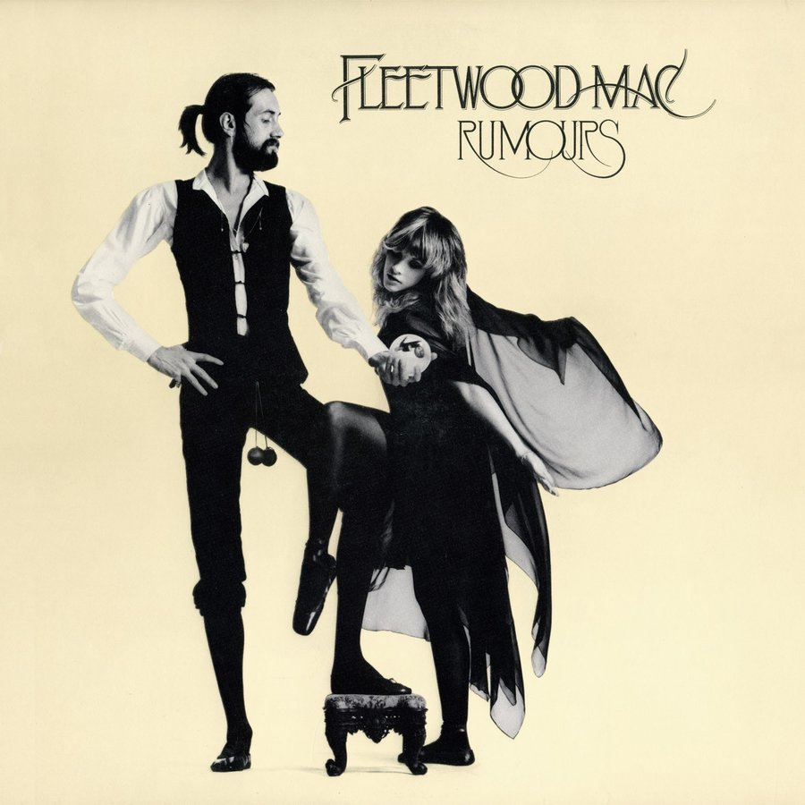 CLASSIC '70s: Fleetwood Mac - 'Rumours' - The Student Playlist