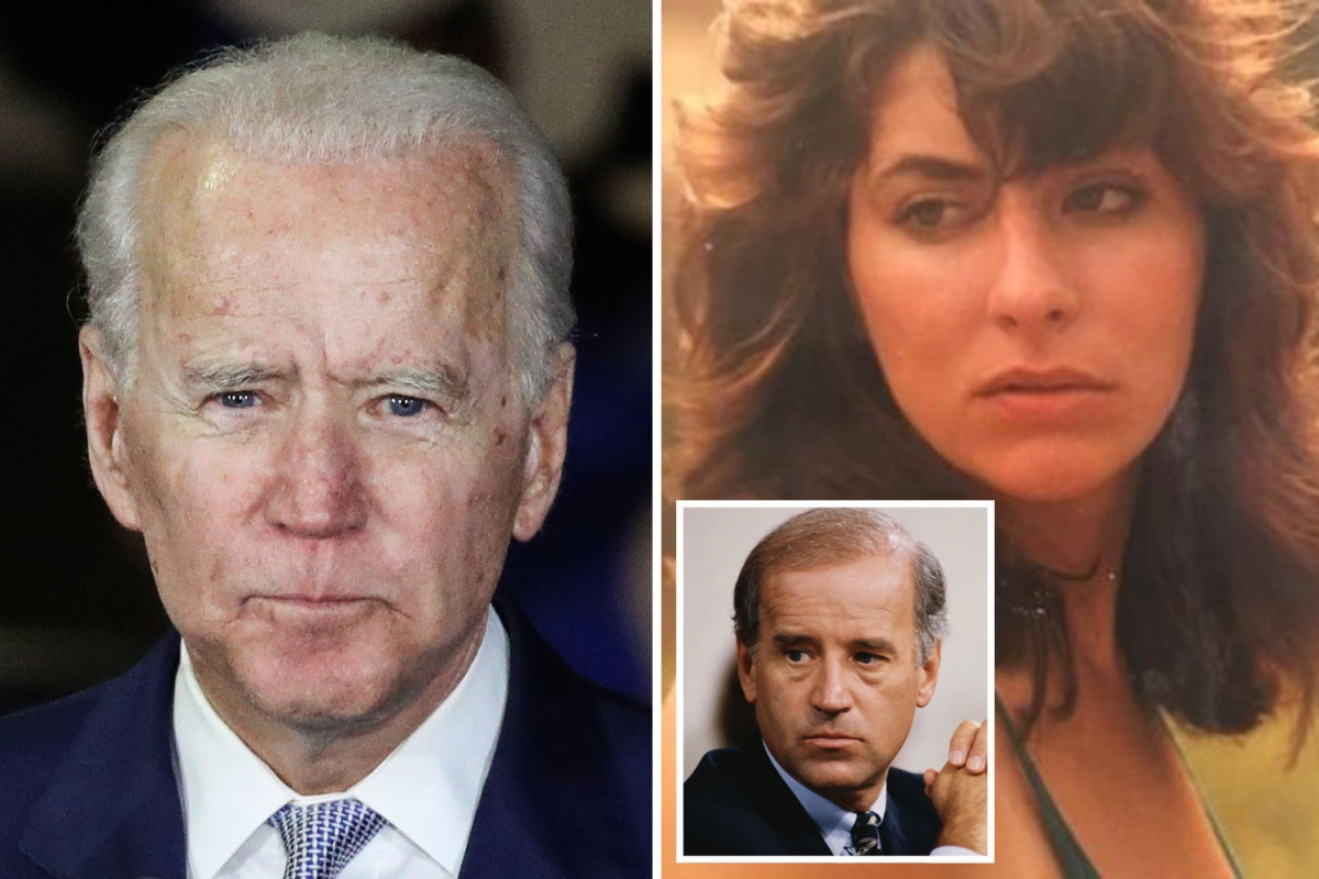 Associated Press sat on 2019 interview with Biden accuser, citing lack of corroborating evidence…