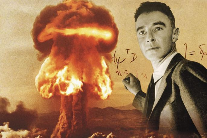 Inside the Centre: The Life of J Robert Oppenheimer by Ray ...