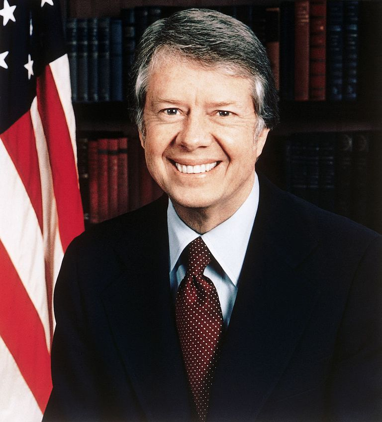 Jimmy Carter image