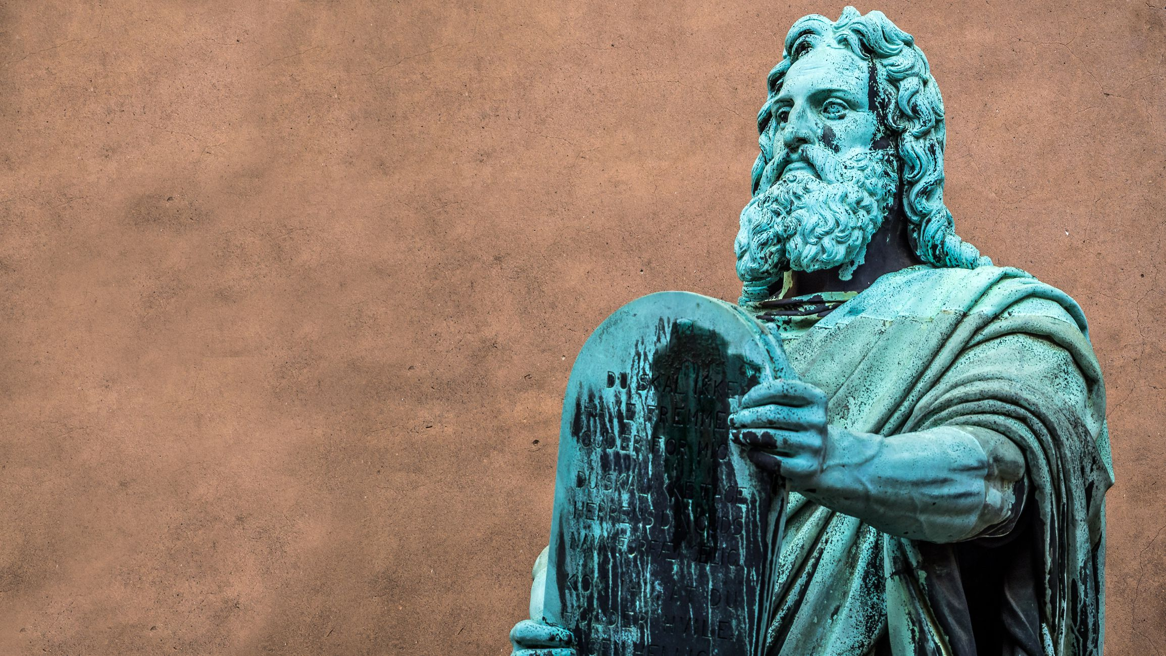 Biography of Moses, Leader of the Abrahamic Religions