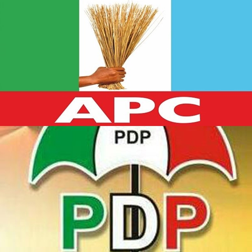 APC and PDP Clash Over $1 Billion Cash to Fight Boko Haram