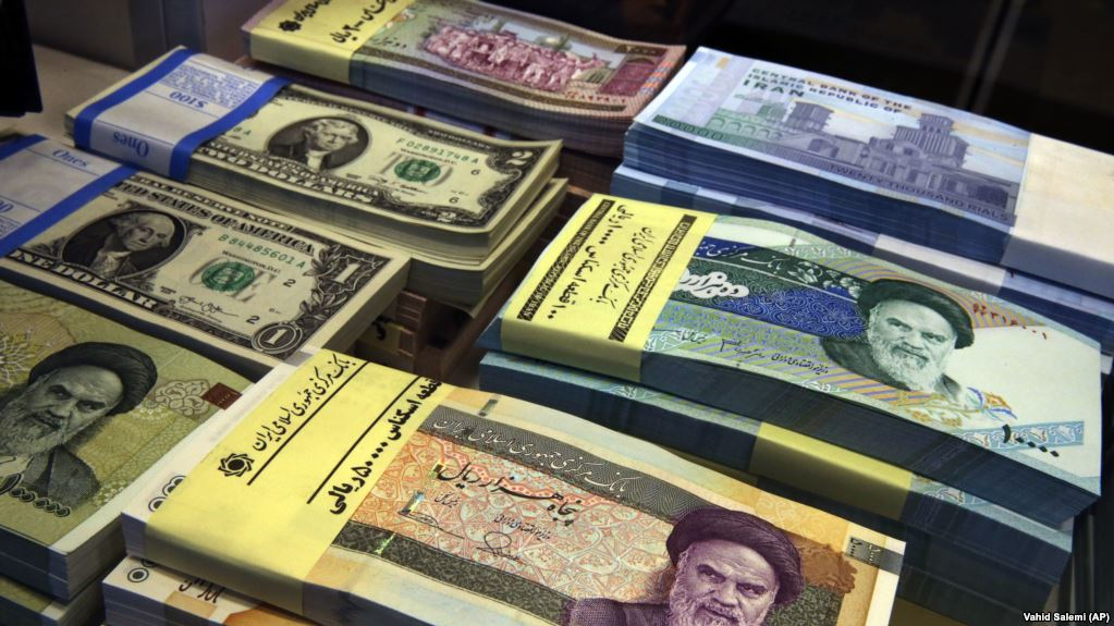 Iranian banks must comply with rules on money laundering ...