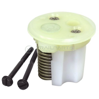 Static Toilet Room Parts - Dometic Sealand 511/911 spring ...