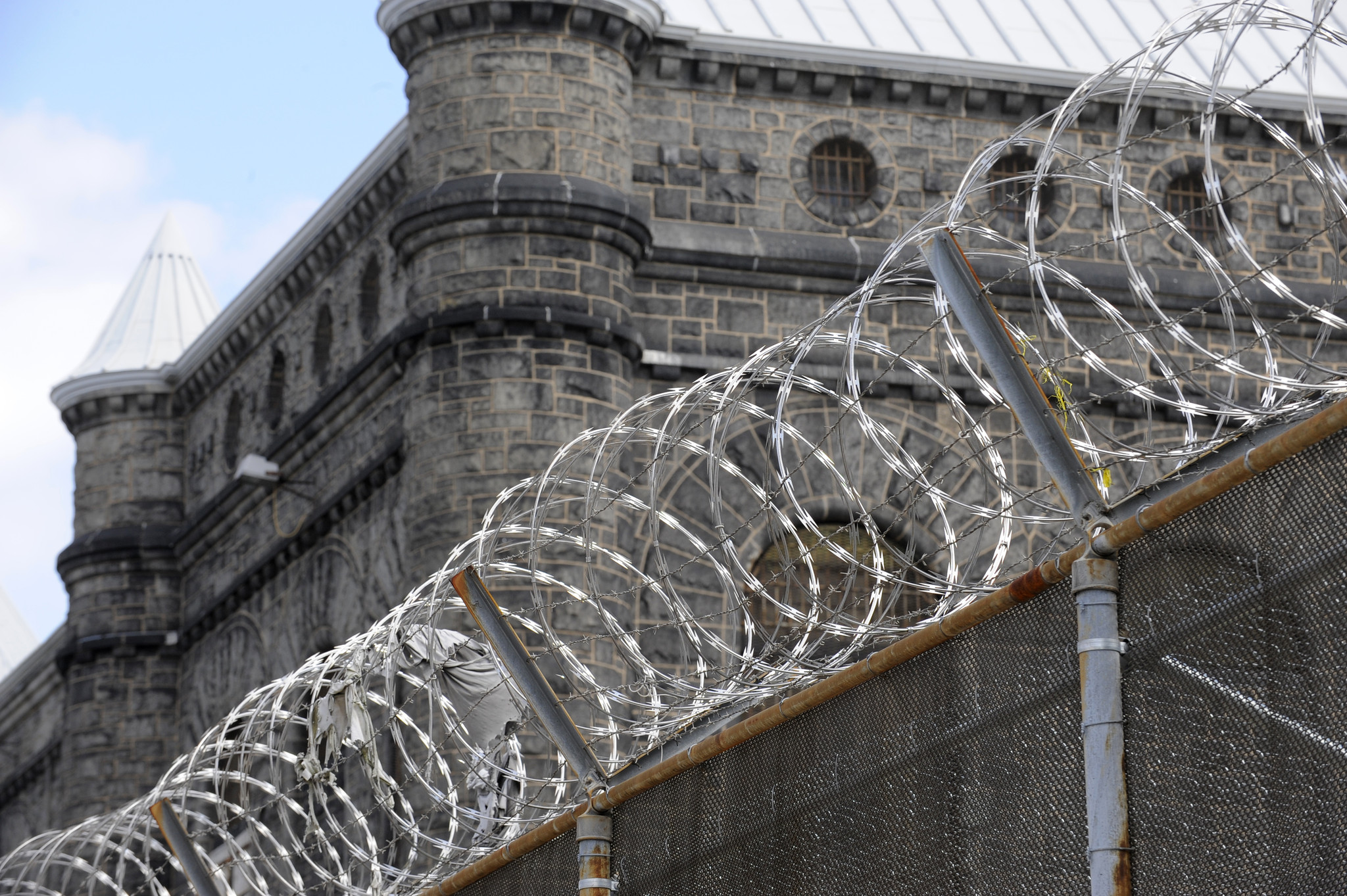 Twenty-five Baltimore correctional officers indicted on charges of excessive force on prisoners…