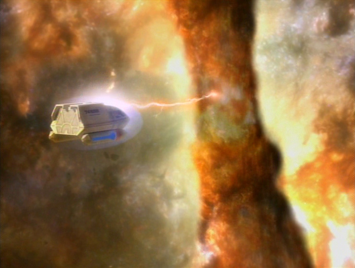 The Star Trek Gallery: Ships