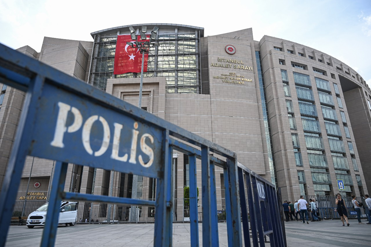 Turkey sentenced 23 journalists to over 100 years in ...